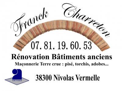 SARL Franck Charreton